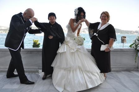 Yavuz Seçkin evlendi - 24