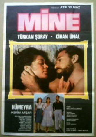 Kendi adıyla anılan kanunları olan Türkan Şoray'ın bütün tabularını yıktığı film.