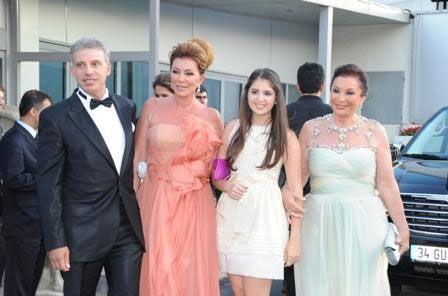 Polat ve Hakko ailelerinin en mutlu günü - 7