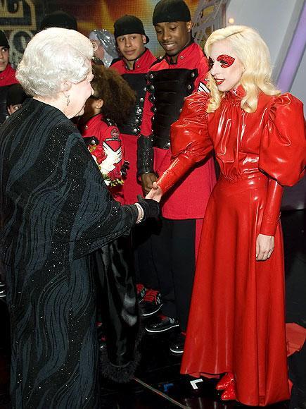 En çılgın stil ikonu: Lady Gaga - 23
