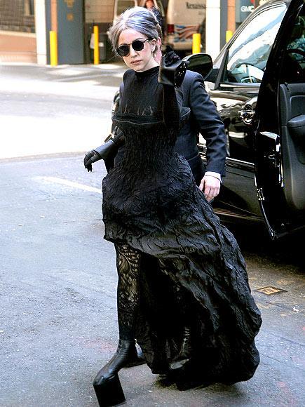 En çılgın stil ikonu: Lady Gaga - 26