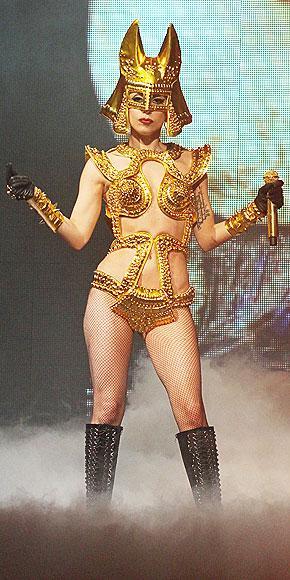 En çılgın stil ikonu: Lady Gaga - 38