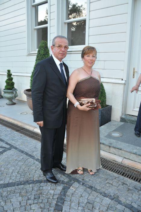 Ela Soysal'ın kızı evlendi - 6