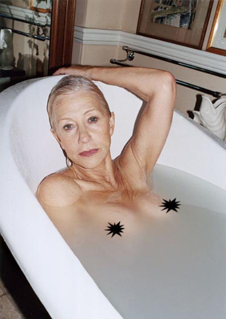 Helen Mirren - 1