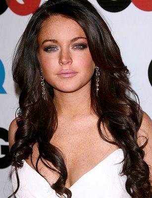 Lindsay Lohan'dan iddialara yanıt - 6
