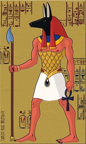Mısır Burcunuzu Biliyor musunuz? - 12