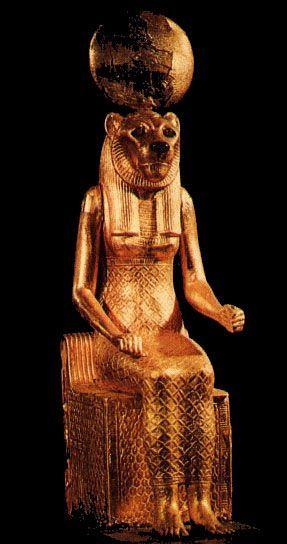 Mısır Burcunuzu Biliyor musunuz? - 4