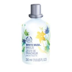 The Body Shop White Musk Breeze, 35 TL
