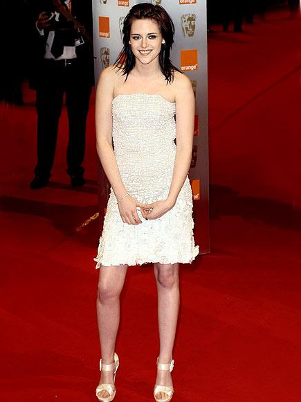 Şimdi gözler Kristen Stewart'da! - 11