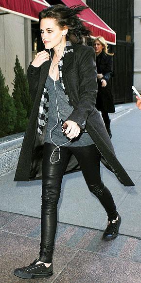 Şimdi gözler Kristen Stewart'da! - 24
