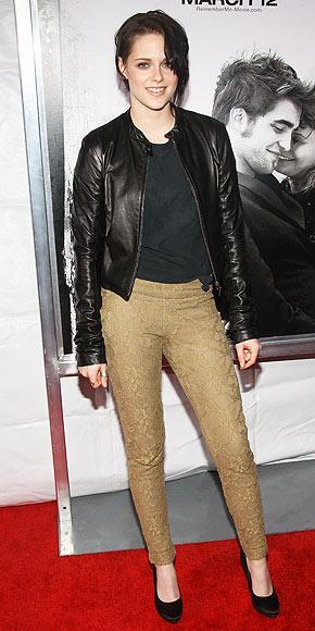 Şimdi gözler Kristen Stewart'da! - 25