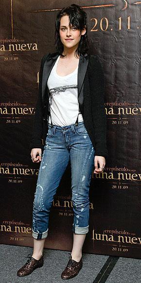 Şimdi gözler Kristen Stewart'da! - 19