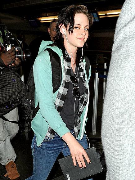 Şimdi gözler Kristen Stewart'da! - 20