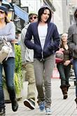 Şimdi gözler Kristen Stewart'da! - 22