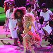 Shakira coşturdu - 1