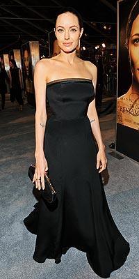 Ana tanrıça Angelina Jolie - 50