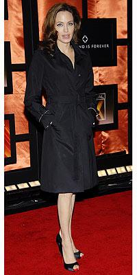Ana tanrıça Angelina Jolie - 10