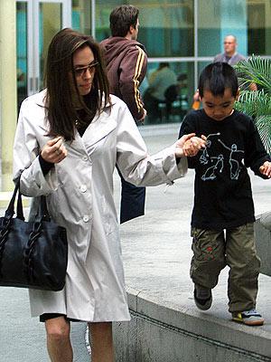 Ana tanrıça Angelina Jolie - 13
