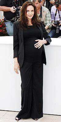 Ana tanrıça Angelina Jolie - 16