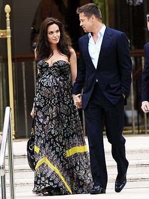 Ana tanrıça Angelina Jolie - 17