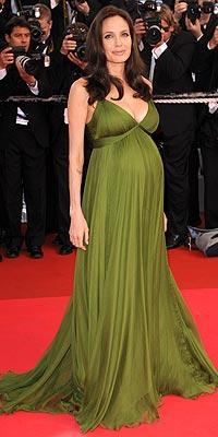 Ana tanrıça Angelina Jolie - 19
