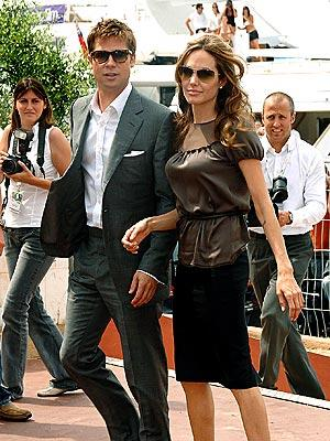 Ana tanrıça Angelina Jolie - 22