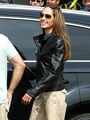 Ana tanrıça Angelina Jolie - 24