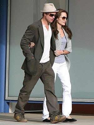 Ana tanrıça Angelina Jolie - 27