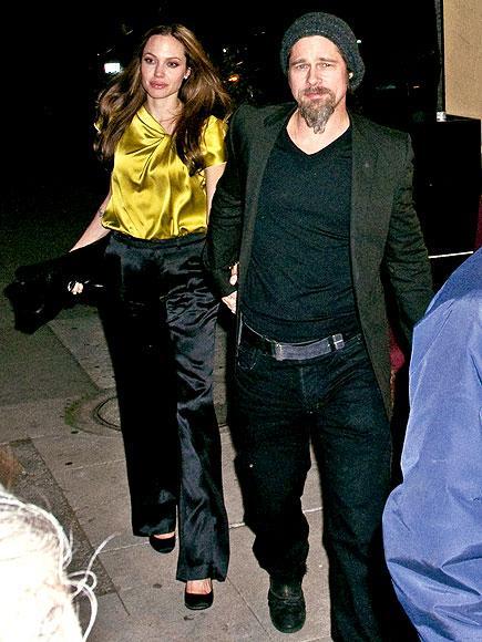 Ana tanrıça Angelina Jolie - 34