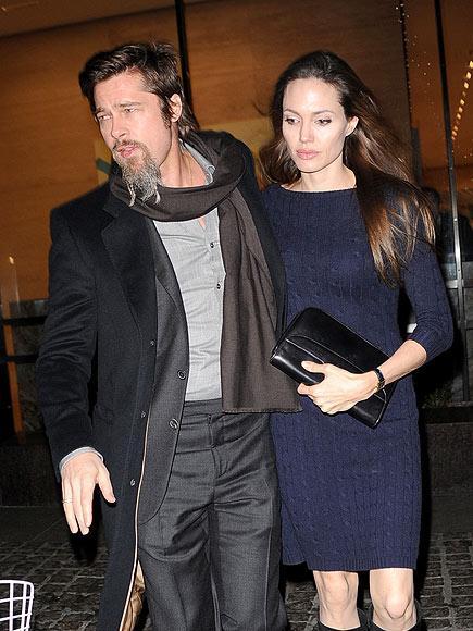 Ana tanrıça Angelina Jolie - 32