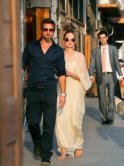 Ana tanrıça Angelina Jolie - 33