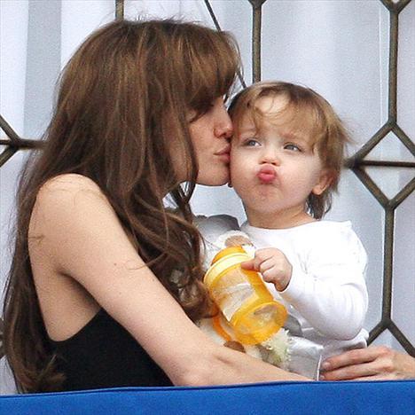 Ana tanrıça Angelina Jolie - 41