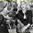 Madonna'dan yeni D&G kampanyası - 3