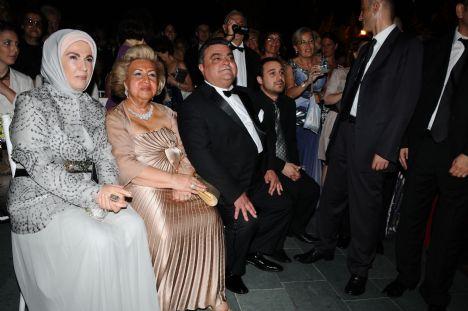 Emine Erdoğan, Semra Özal, Ahmet Özal