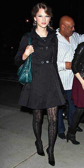 Moda dünyasının yeni prensesi: Taylor Swift - 41