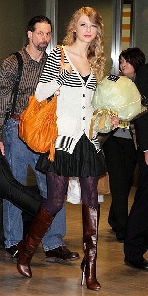 Moda dünyasının yeni prensesi: Taylor Swift - 3