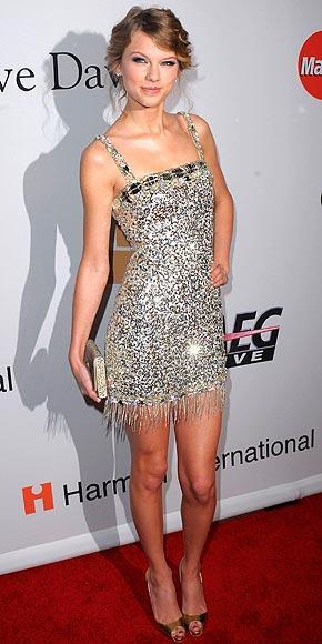 Moda dünyasının yeni prensesi: Taylor Swift - 19