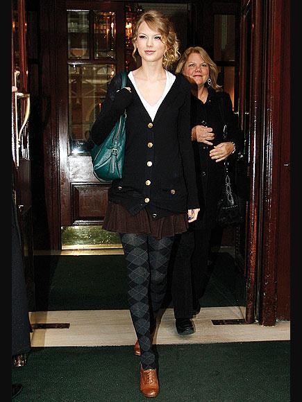 Moda dünyasının yeni prensesi: Taylor Swift - 33