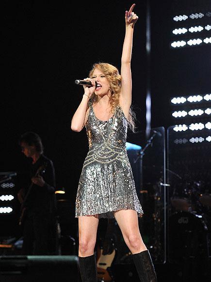 Moda dünyasının yeni prensesi: Taylor Swift - 39