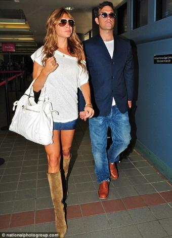 Robbie Williams Türk kızıyla evlendi - 7