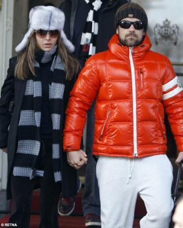 Robbie Williams Türk kızıyla evlendi - 16