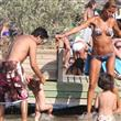 Altuğ ve Şıkel oğullarıyla tatilin tadını çıkarıyo - 4