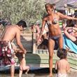 Altuğ ve Şıkel oğullarıyla tatilin tadını çıkarıyo - 5