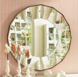 Aynalar ile dekorasyon hileleri yapmanın yolları - 8