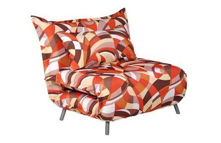 Evde rahatlığın yeni sembolü: Puf-koltuklar - 2