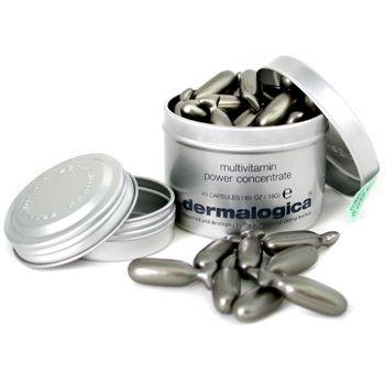 Multi Vitamin Power yaşlanma etkilerine karşı savaşan yüz serumu: 165 TL. DERMOLOGICA
