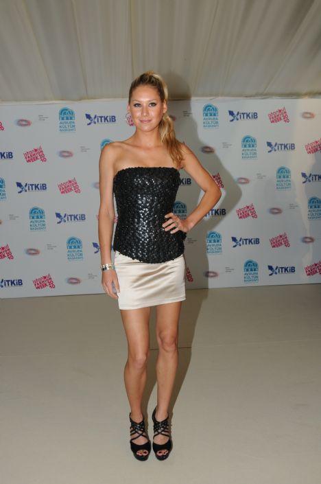 Anna Kornikova