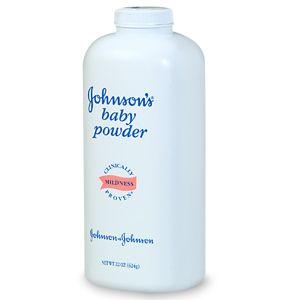 Bebek pudrası, JOHNSON&JOHNSON, 9.20 TL