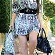 Kıvrımlı ve çok gururlu: Kim Kardashian - 23