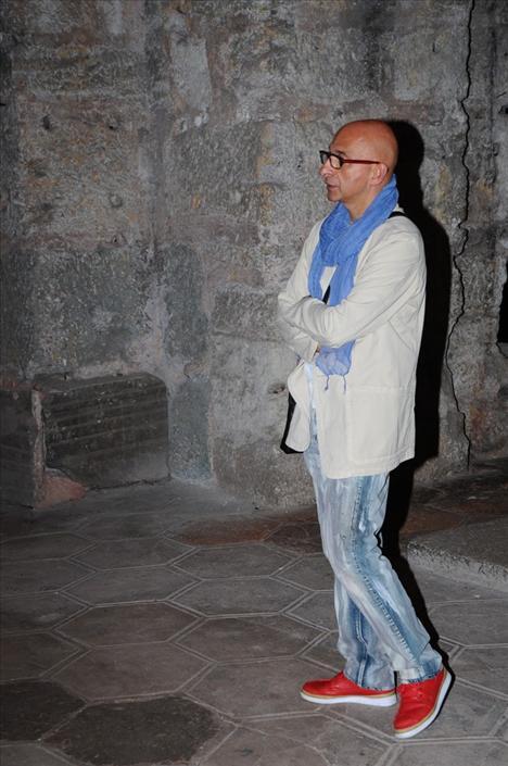 Ari İstanbulluoğlu